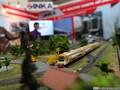 Ekspor Kereta ke Bangladesh, INKA Bidik Omzet Rp3,3 Triliun