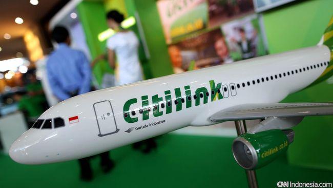 Garuda Indonesia mengaku belum membahas lebih lanjut terkait ketertarikan AirAsia untuk mengakuisisi Citilink Indonesia.