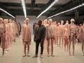 Koleksi Yeezy 2 Milik Kanye West di NYFW Mengecewakan