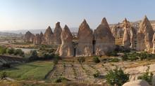 Kisah di Balik Situs Kota Bawah Tanah Turki