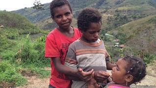 Menko Puan: Tak Benar 32 Bayi Mati Serempak di Papua