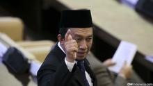 Tifatul-Hinca Bantu Akhyar Nasution di Pilkada Medan