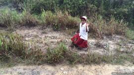 Wajah Kawan di Teras Indonesia