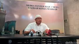 Menteri Agama: 129 WNI Jadi Korban Tragedi Mina