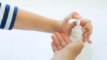 Antisipasi Corona Wealthy Hadirkan Hand Sanitizer Yang Aman Bagi