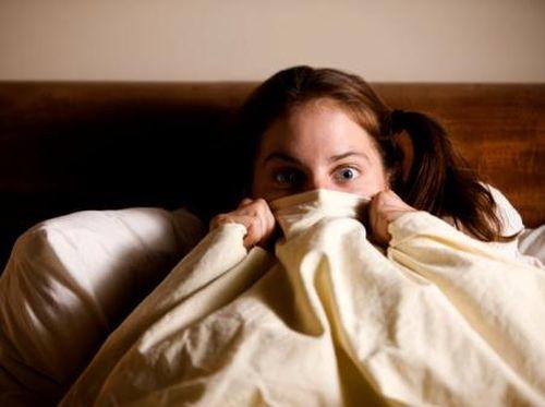 Studi Ini Buktikan Stres Pun Bisa Sampai Kebawa Mimpi