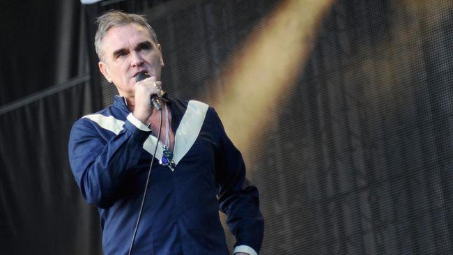 Pada 2012 silam, Morrissey sempat bertamu ke Jakarta untuk melangsungkan konsernya. Kali ini, ia dikabarkan akan kembali.