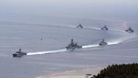 RI-Malaysia Siap Selesaikan Sengketa Maritim di 2 Perbatasan