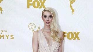 Mengintip Penampilan di Karpet Merah Para Bintang Emmy Awards