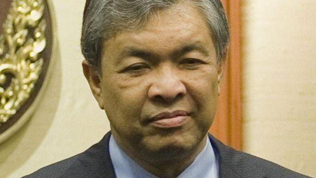 Mantan Wakil PM Malaysia, Ahmad Zahid Hamidi, dijerat 40 dakwaan korupsi baru, termasuk dugaan rasuah proyek sistem visa asing (VLN).