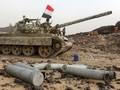 Pemberontak Kalah, Presiden Yaman Perintahkan Rebut Ibu Kota