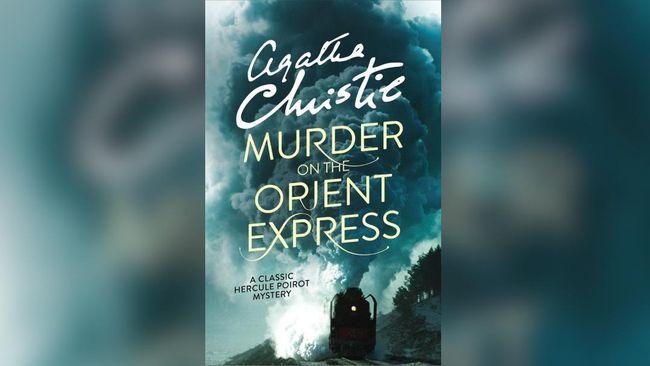 10 Novel Misteri Terbaik Agatha Christie