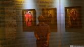 Keindahan yang tersaji dalam pameran 100 Tahun Rayuan Basoeki Abdullah merayu para pencinta seni untuk mengapresiasi karya sang maestro.