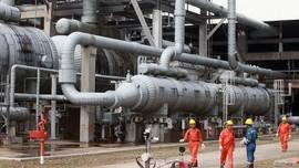 ESDM: Potensi Cadangan Gas di East Natuna 2 Kali dari Masela