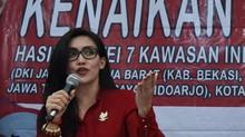 Rieke Usai Dicopot PDIP dari Baleg: Saya Diberi Tugas Penting