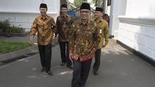 PP Muhammadiyah Sesalkan Intoleransi Macron Terhadap Islam