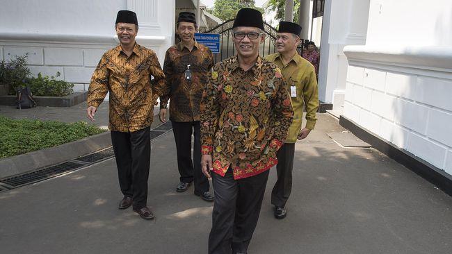 Muhammadiyah Sebut Bahasa Alquran Tak Ada yang Fiksi