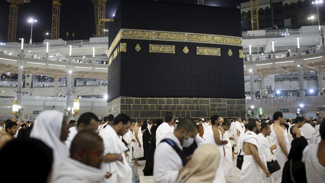 Negosiasi pelaksanaan ibadah haji antara Saudi dan Iran mandek. Pemerintah Iran menegaskan tahun ini tidak akan mengirimkan jemaah haji ke Arab Saudi.