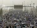 Korban WNI di Mina Capai 91, Empat Pekerja Saudi Binladin