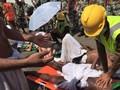 Kecelakaan Haji di Mina, KJRI Menuju Lokasi Kejadian