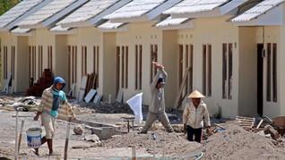 Tolak Tapera, Buruh Minta Rumah Murah Dekat Pabrik