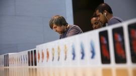 Penjualan Perdana iPhone 6s Serempak di 12 Negara