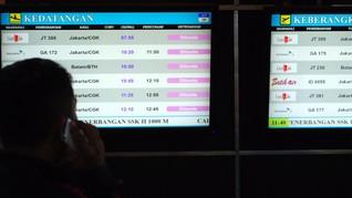 Kemenhub Pastikan Penerbangan Normal Usai Gempa Majene