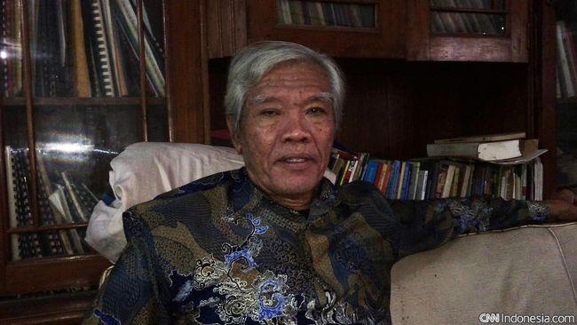 Ketua YPKP 1965, Bejo Untung mengatakan pihaknya mencari lokasi kuburan massal melalui berbagai metode penelitian.