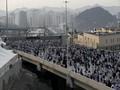 Tragedi Mina, Korban Jemaah Haji asal Iran Capai 464 Orang