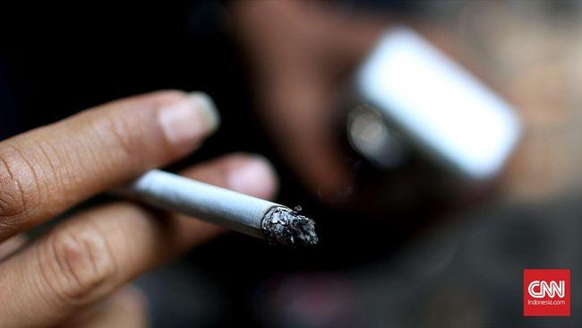 Philip Morris berencana berhenti menjual rokok tradisional di Inggris dalam satu dekade ke depan, termasuk merek Marlboro.