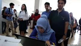 Dorong Serapan Tenaga Kerja, Pemerintah Gencarkan Pemagangan