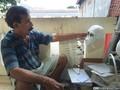 Tumiso, Si Penyelundup Naskah Pramoedya