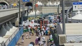 Waktu Lempar Jumrah Berkurang 12 Jam pada Haji 2016