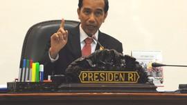 Corona, Jokowi Perintahkan Tito Karnavian Tegur 277 Daerah