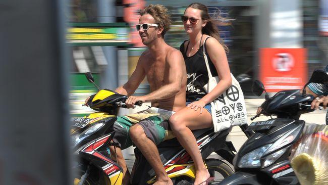 Kepala BPS meminta informasi mengenai penurunan jumlah turis Australia menjadi perhatian penting bagi Kementerian Pariwisata.