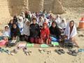 PBB Sebut Militan Makin Gencar Serang Sekolah Afghanistan
