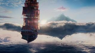 Uji Kesuksesan Cerita Melalui Film Prekuel