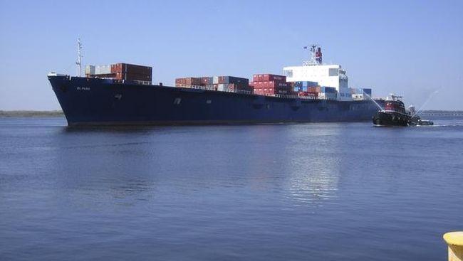 Pertamina Usul Gunakan Kapal Kargo untuk Angkut Minyak Sawit
