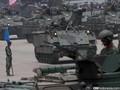 Jokowi Larang Pengadaan Senjata TNI Lewat Broker