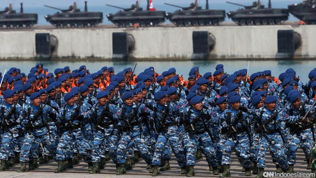 Kepercayaan publik terhadap TNI sebesar 90 persen, disusul KPK 80,8 persen. Sementara DPR dan Kepolisian mendapat kepercayaan terendah.