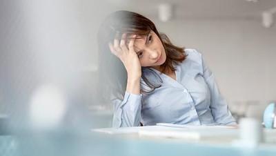 Mau Meredakan Stres, Bun? Coba Deh Menulis
