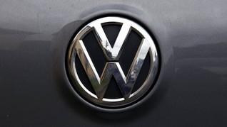 30 Ribu Pekerja Terancam Jika VW Terlambat ke Mobil Listrik