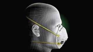 Mengenal Fungsi Respirator yang Dinilai Efektif Cegah Corona