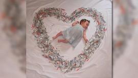 Foto Inspiratif Ungkap Perjuangan Ibu Menjalani Bayi Tabung