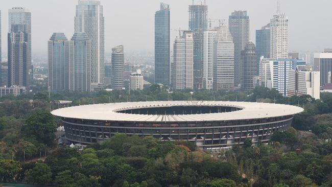PT Liga Indonesia Baru (LIB) memastikan stadion yang ada di DKI Jakarta bisa menggelar pertandingan seri pertama Liga 1 2021/2022.