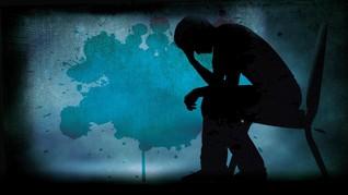 Aksi Pria Bugil di Istana, Bisa Jadi Tekanan Mental