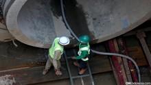 Sodetan Ciliwung-KBT Ditargetkan Kelar Kuartal III 2022