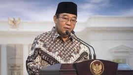 BPK Minta Mahfud Sebut Nama Lembaga Takut Diaudit Dana Corona