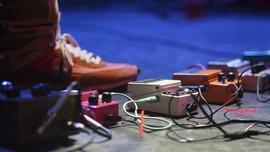 Tahun Depan The Cure Jalani Rangkaian Konser di AS