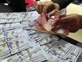 Neraca Dagang Tekor, Rupiah Keok ke Rp14.272 per Dolar AS
